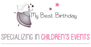 my best birthday specializing in children's events