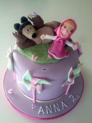 cake children birthday