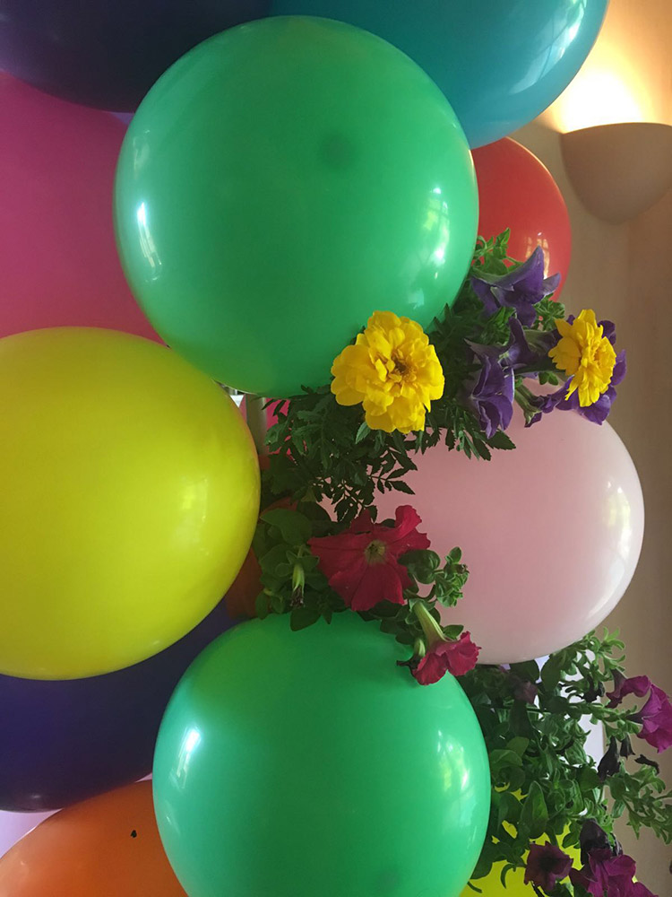 flowers-kid-birthday-party