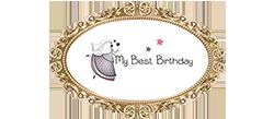 My Best Birthday